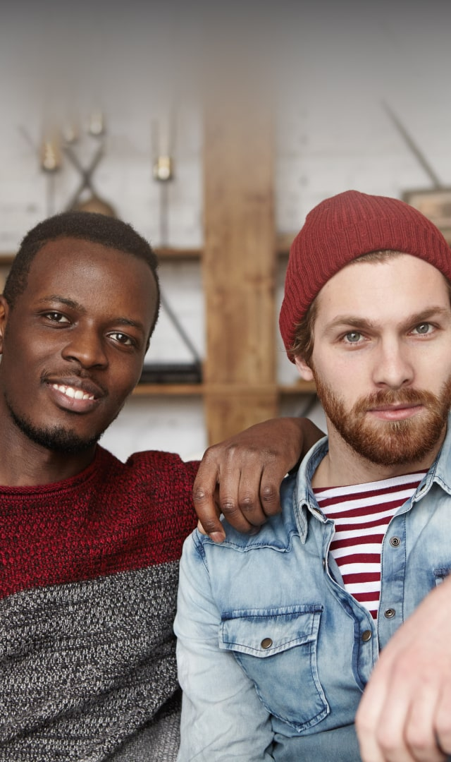 International Gay Dating Site to Find a Partner Is GaysMeetups